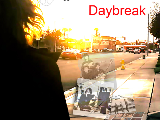 Daybreak Single